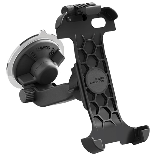 Lifeproof iPhone 5 and 5s fre and nuud Case Car Mount Sale $14.66 SKU: 15728298 ID# 1372 UPC# 819859010968 :