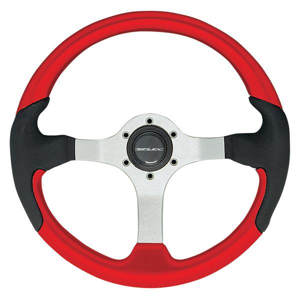Uflex Spargi R/S Steering Wheel Sale $299.99 SKU: 15747074 ID# SPARGI R/P UPC# 702755035275 :