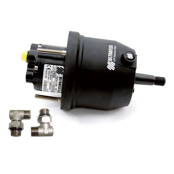 Uflex UP20F 1.2 cu in (20cc) Front-Mount Helm Pump Sale $394.99 SKU: 15747306 ID# UP20FM UPC# 702755029182 :