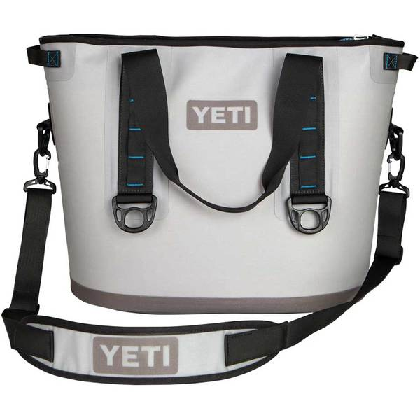 YETI Hopper 30 Soft-Sided Cooler