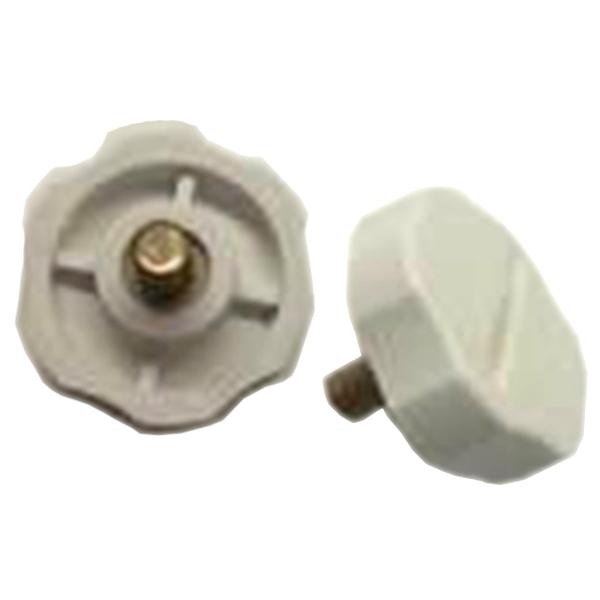 Uniden White Mounting Knob for the UM380, UM415, Oceanus Models Sale $3.59 SKU: 15764947 ID# GMSC473456A :