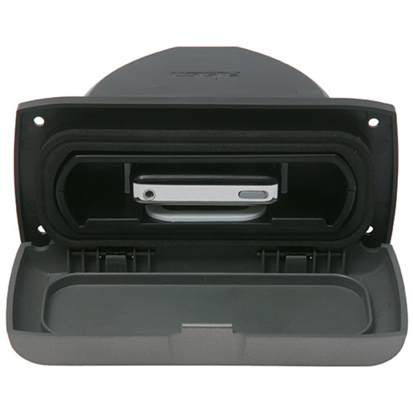 Fusion Water Resistant Dock for iPod