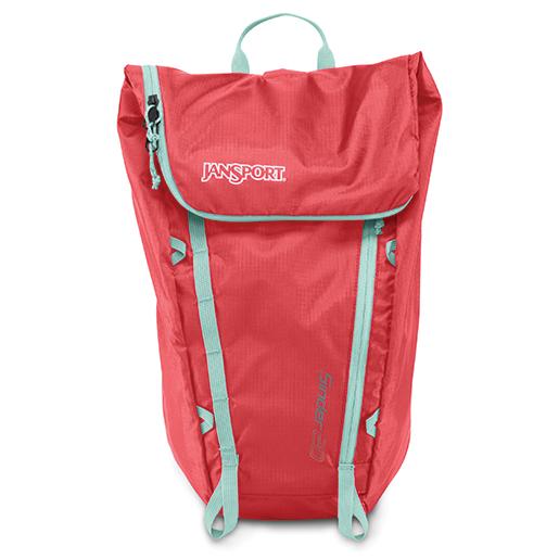 Jansport Sinder 20 Backpack Coral