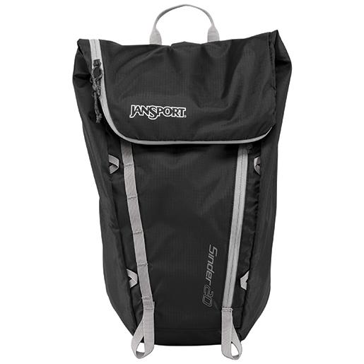 Jansport Sinder 20 Backpack Gray