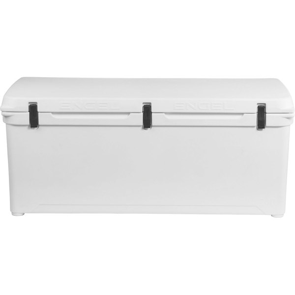 Engel ENG240 High-Performance Cooler, 220qt., White Sale $929.99 SKU: 15793938 ID# ENG240 UPC# 628586507685 :