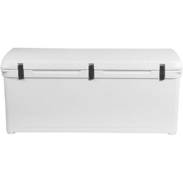 Engel ENG240 High-Performance Cooler, 220qt., White