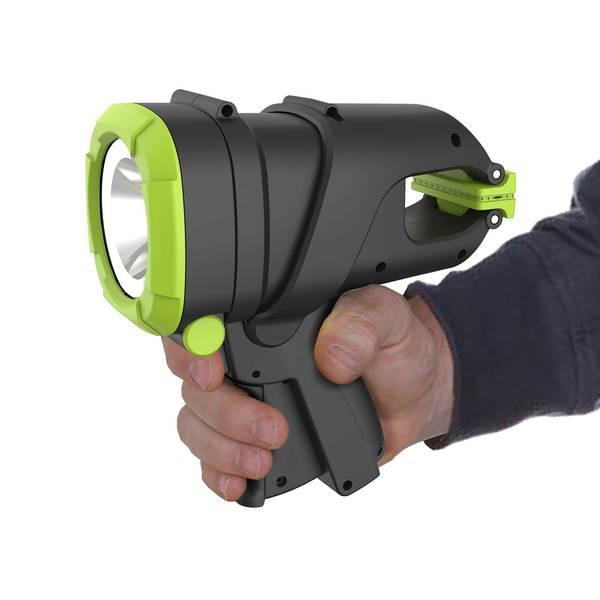 Blackfire Clamplight Clamping Spotlight Sale $79.99 SKU: 15816580 ID# BBM930 UPC# 899581002455 :
