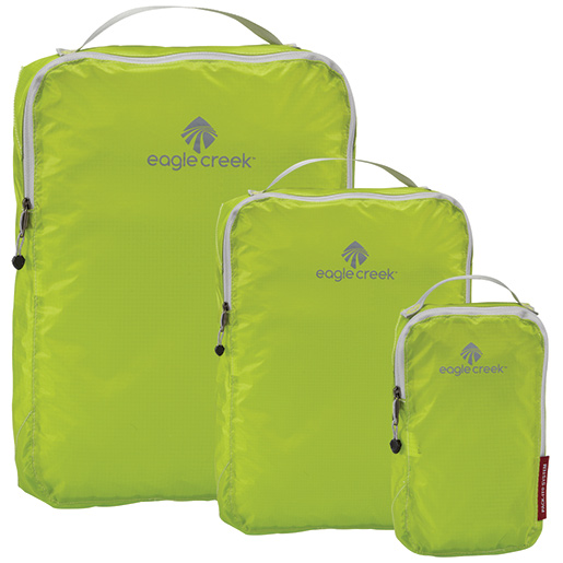 Eagle Creek Pack-It Specter Cube Set Green