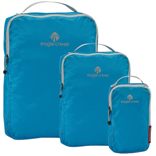 Eagle Creek Pack-It Specter Cube Set Blue