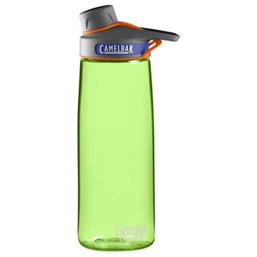 Camelbak Chute Bottle, Lime, 25oz.