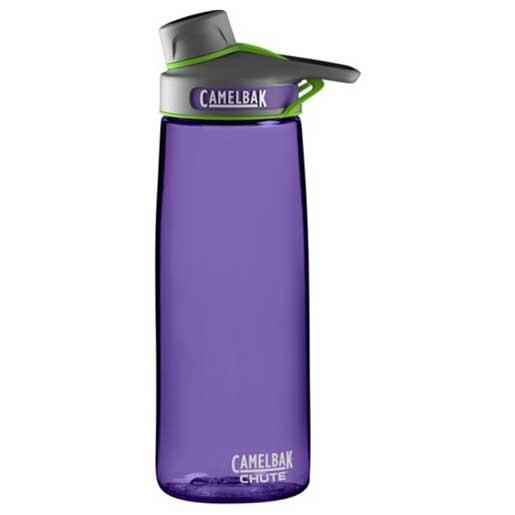 Camelbak Chute Bottle, Indigo, 25oz.