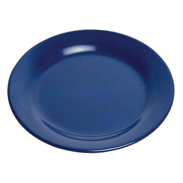 Galleyware 8 Salad Plate, Blue