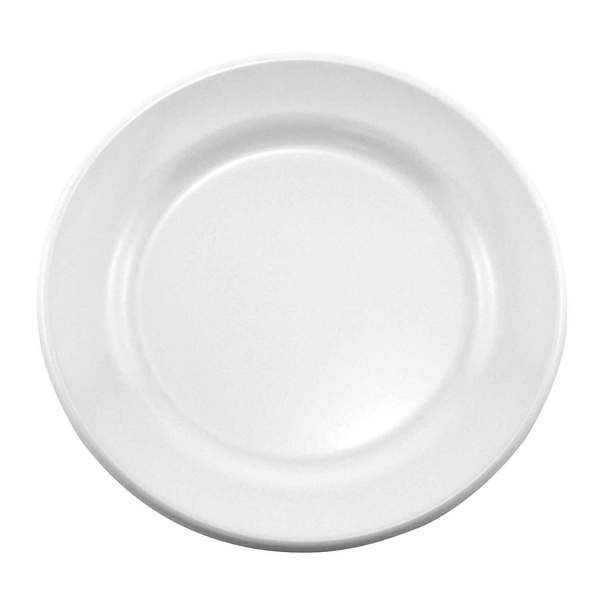 Galleyware 8 Salad Plate, White