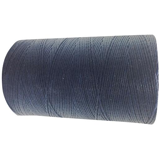 Bainbridge No. 4 Waxed Whipping Twine—Blue