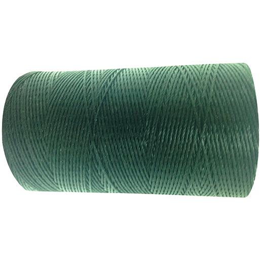 Bainbridge No. 4 Waxed Whipping Twine—Green
