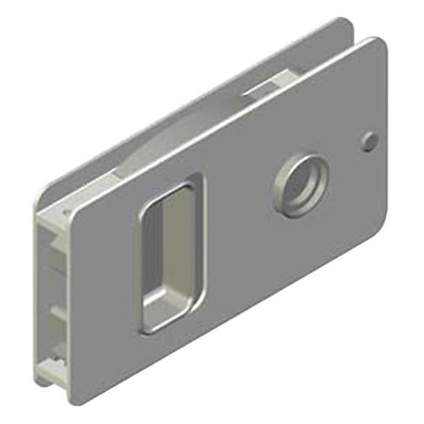 Southco MF Flush Sliding Door Latch, Sealed, Powder Coat/White Sale $137.99 SKU: 15878929 ID# MF-02-110-70 UPC# 817382011445 :