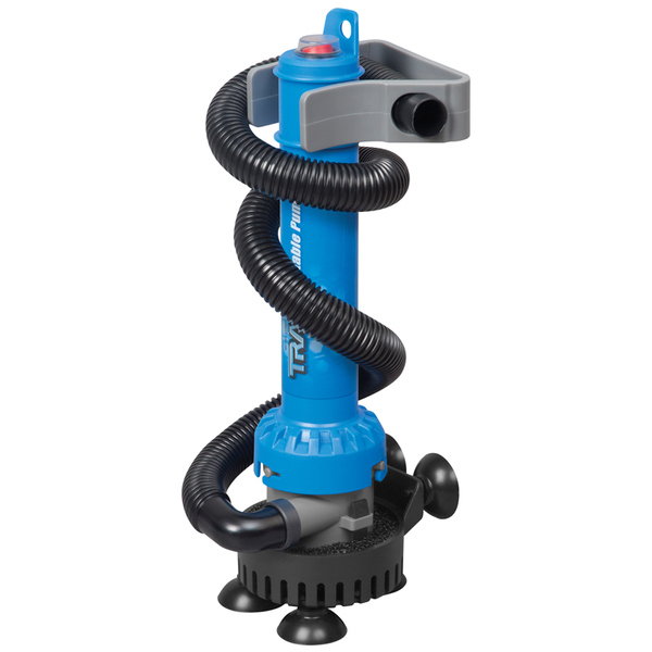 Trac Outdoor Products Portable Bilge Pump Sale $29.99 SKU: 15888936 ID# T10023 UPC# 666996100232 :