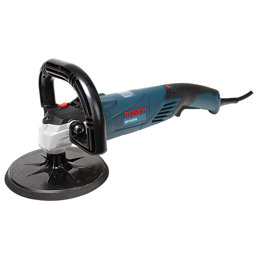 Bosch 7 Variable Speed Polisher