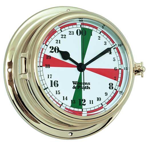 Weems & Plath Endurance II 135 Radio Room Quartz Clock with Military Time Sale $199.99 SKU: 15914401 ID# 950509 UPC# 721002007643 :
