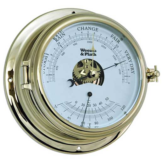 Weems & Plath Endurance II 135 Barometer/Thermometer Sale $209.99 SKU: 15914443 ID# 951000 UPC# 721002007681 :