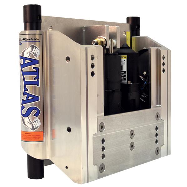 T-h Marine Atlas Hydraulic Jack Plate, 12 Sale $1299.99 SKU: 15920994 ID# AHJ-12V-DP UPC# 733572069600 :