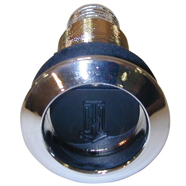 T-h Marine Recessed Threaded Thru-Hull Scupper