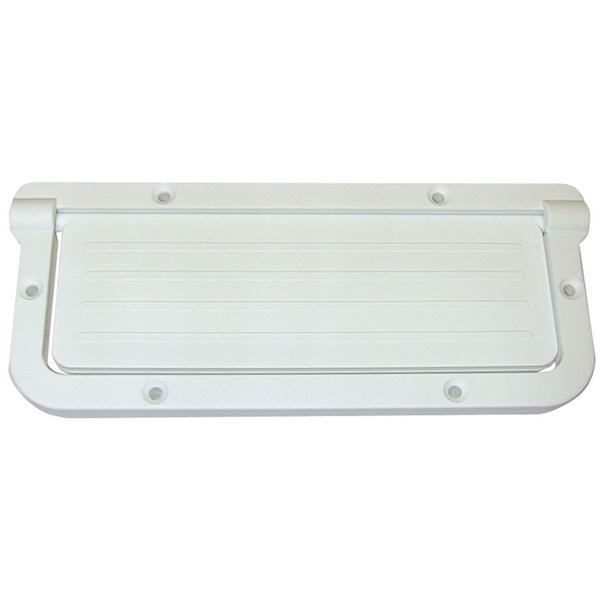 T-h Marine Large Rectangular Scupper Sale $9.49 SKU: 15921026 ID# LRS-2-DP UPC# 733572060706 :