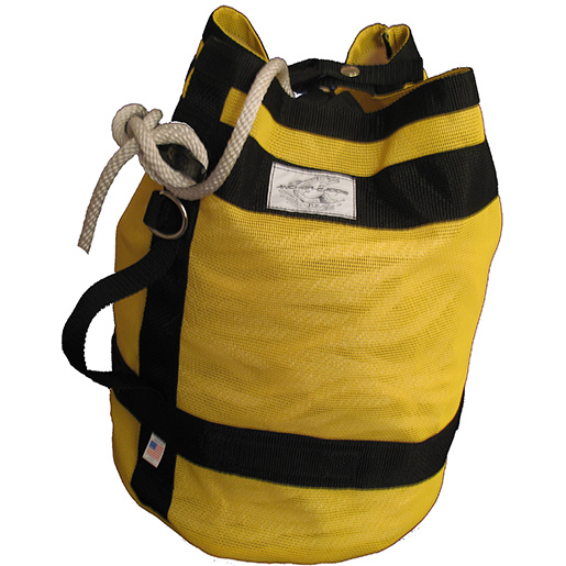 Anchor-caddie Anchor Bag, Hi-Visibility Yellow