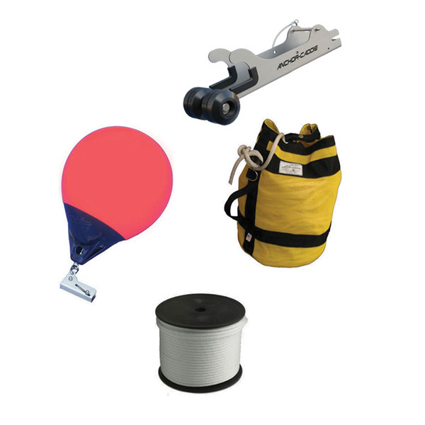 Anchor-caddie Anchoring Package Sale $449.99 SKU: 15932296 ID# WMBAPY2 :