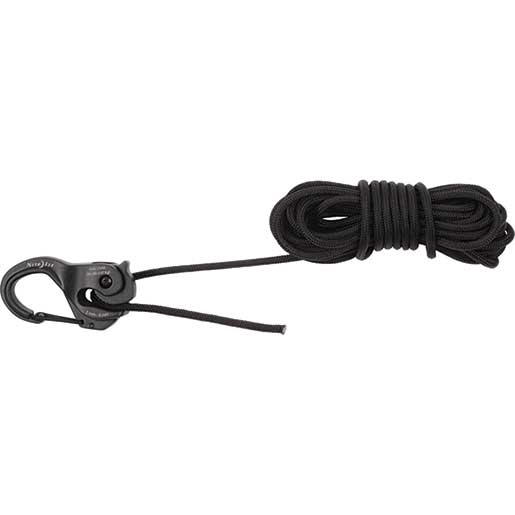 Nite Ize CamJam XT Aluminum Cord Tightener with Rope Sale $11.99 SKU: 15933245 ID# NCJSA-01-R8 UPC# 94664031838 :