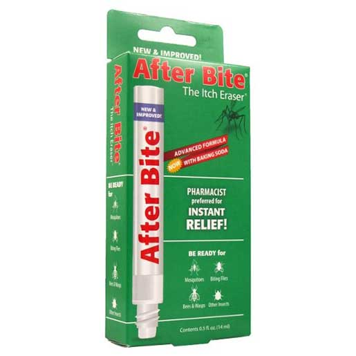Adventure Medical After Bite New & Improved Insect Itch Relief