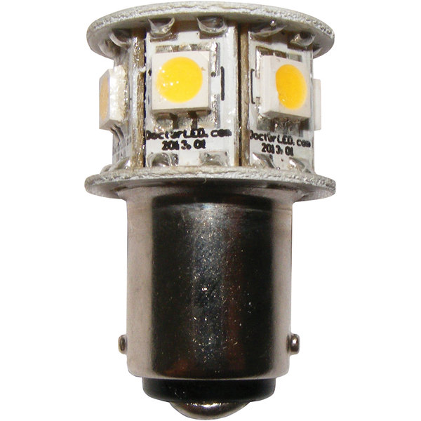 Dr. Led GE90 Bayonet Replacement LED Bulb, 12V, Red Sale $29.99 SKU: 15939853 ID# 9000517 UPC# 4891124970517 :