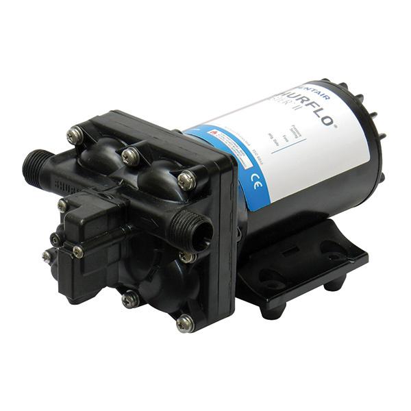 Shurflo BLASTER II 3.5gpm Washdown Pump, 24V Sale $159.99 SKU: 15943954 ID# 4238-141-E07 UPC# 752324329441 :