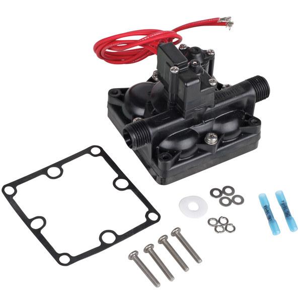 Shurflo Pump Head Kit for 4648 Series Pumps Sale $157.99 SKU: 15944051 ID# 94-805-02 UPC# 752324012114 :