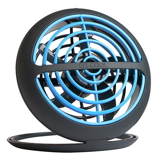 O2 Cool 3 1/2 USB Fan