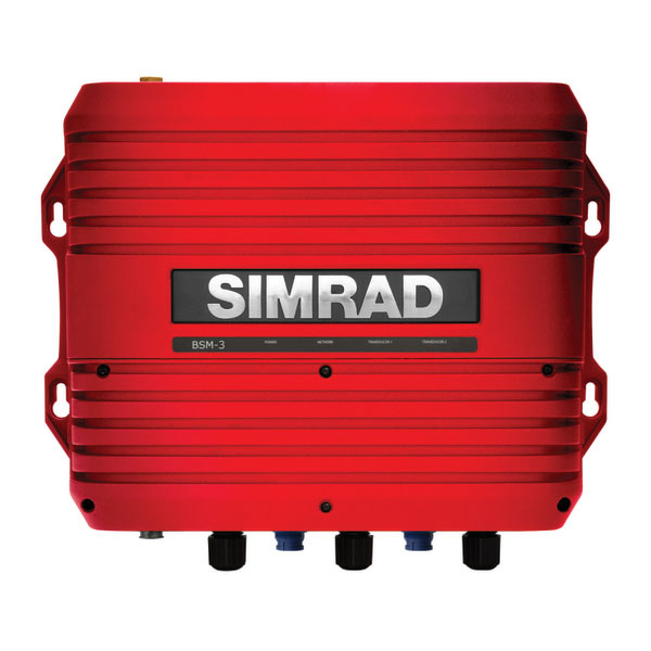 Simrad BSM-3 Broadband Sonar Module Sale $1945.00 SKU: 15957368 ID# 000-11742-001 UPC# 9420024134139 :