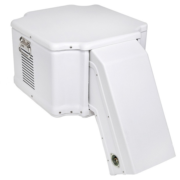 Pompanette Thru-Hatch Portable Air Conditioner