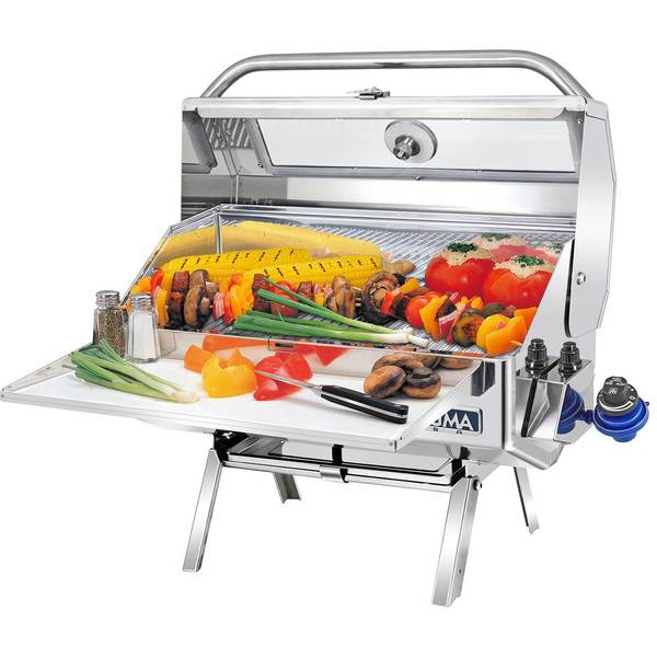 Magma Newport 2 Infrared Gourmet Series Gas Grill