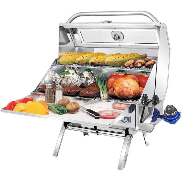 Magma Catalina2 Infrared Gourmet Series Gas Grill