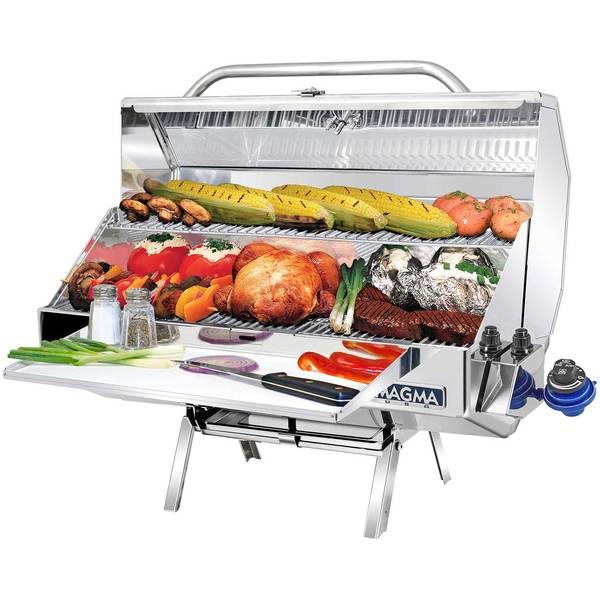 Magma Monterey 2 Classic Gourmet Series Gas Grill