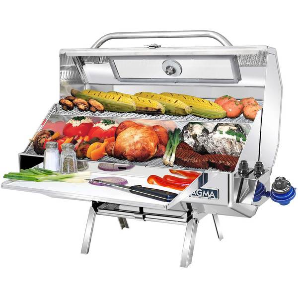 Magma Monterey 2 Infrared Gourmet Series Gas Grill