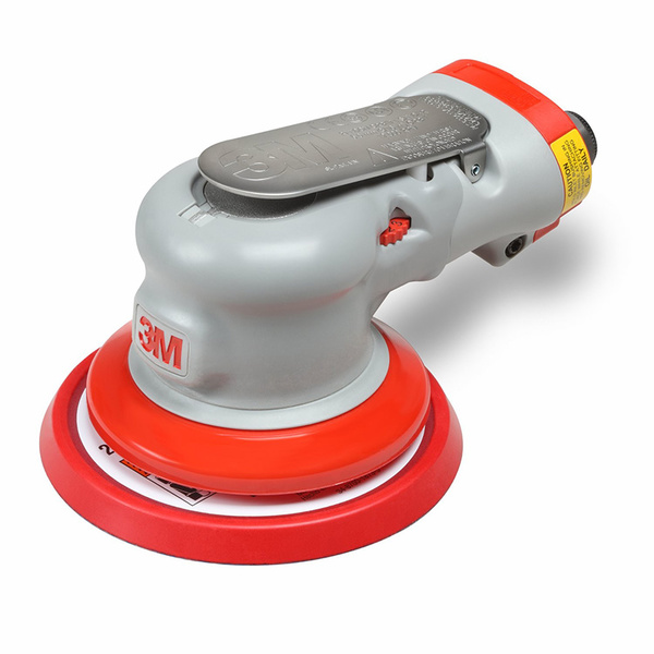 3M Elite Series Pneumatic Random Orbital 6 Sander