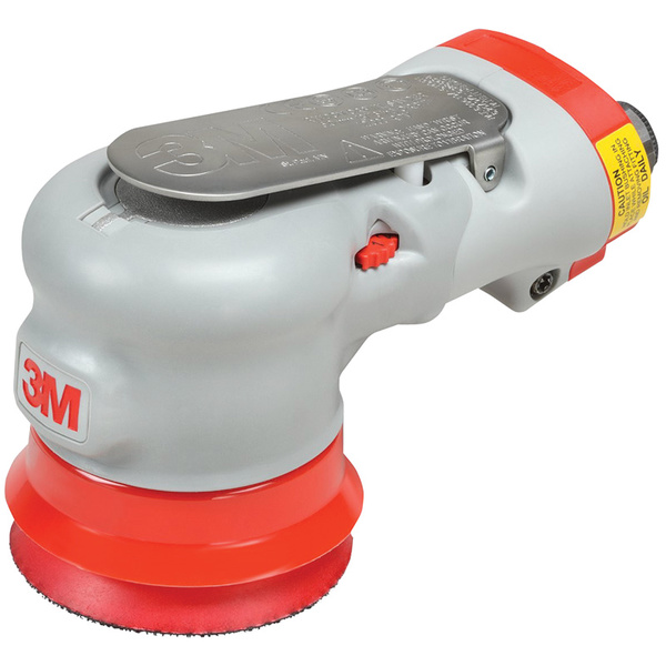 3M Elite Series Pneumatic Random Orbital 3 Sander