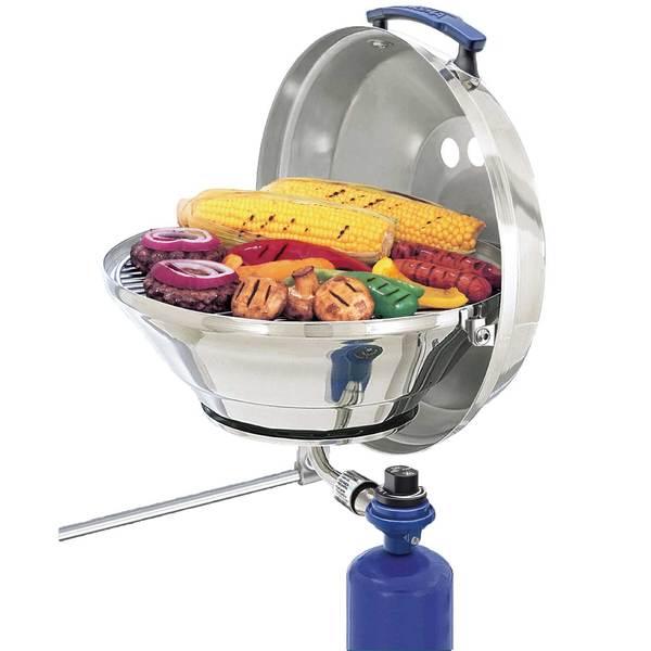 Magma Original Size Marine Kettle Gas Grill Sale $199.99 SKU: 15999469 ID# A10-205 UPC# 88379102013 :