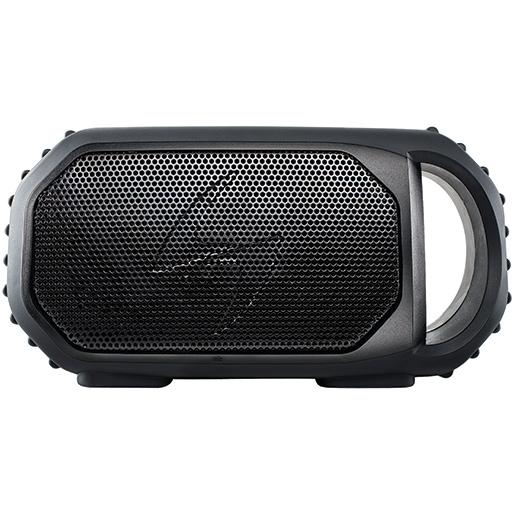 Ecoxgear ECOSTONE Waterproof Bluetooth Speaker—Black