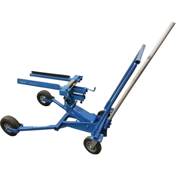 Brownell Hydraulic Stern Drive Installer