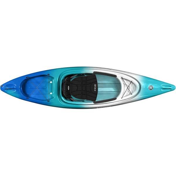 Perception Impulse 10.0 Sit-Inside Kayak, Sea Spray Sale $485.00 SKU: 16030793 ID# 9330365105 UPC# 729282197696 :