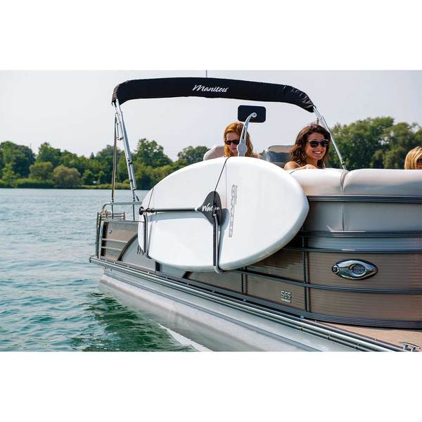 Surfstow Stand Up Paddleboard Pontoon Rack Single Board