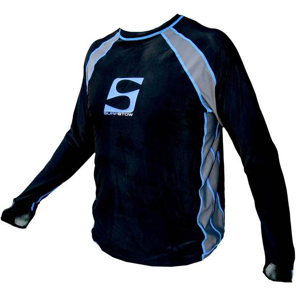 Surfstow Paddle Tee with Neoprene Grip, Black, Medium Sale $59.99 SKU: 16044240 ID# 50108-M UPC# 814154015328 :