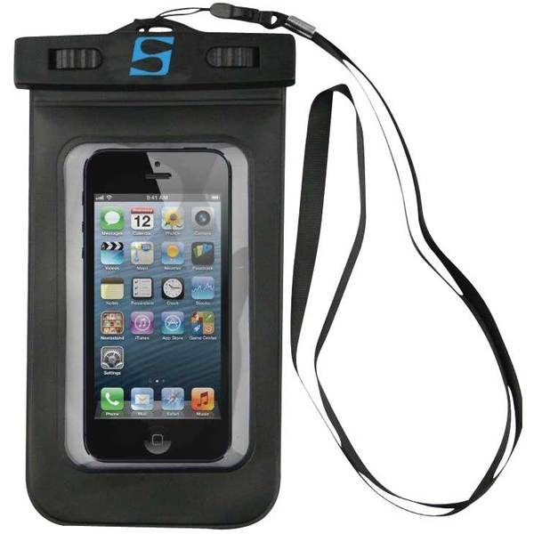 Surfstow iPhone Waterpoof Case with Lanyard